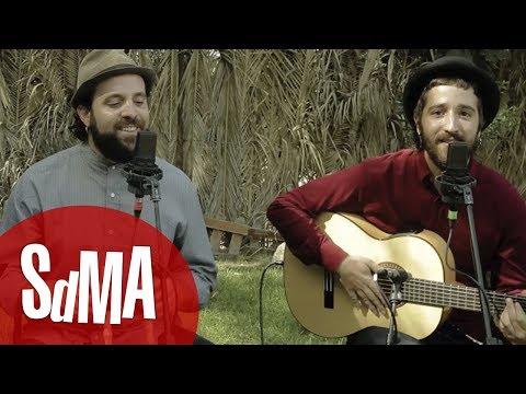 El Jose ft. El Manin - Renuncio (acústicos SdMA)