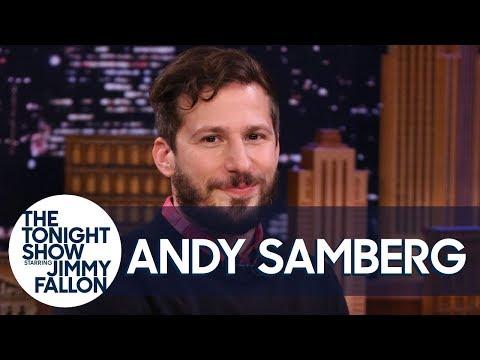 Andy Samberg Pleads for Bruce Willis to Cameo on Brooklyn Nine-Nine