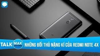 Redmi Note 4X đang là sở hữu rất nhiều điểm nổi bật trong tầm giá của mình. Vậy các đối thủ của nó là ai? Những thiết bị này có những điểm mạnh yếu gì hơn so với Redmi Note 4X, video này sẽ giúp các bạn lựa chọn được một sản phẩm trong tầm giá 3 triệu đồng phù hợp vời nhu cầu của bản thân.-------------------------------------------------------Ngoài ra các bạn có thể tham khảo các sản phẩm điện thoại giảm giá SOCK tại maxmobile:1. Apple...👉 iPhone 5C Lock: https://goo.gl/bRp2DN...👉 iPhone 5S Lock: https://goo.gl/FpQ8ON...👉 iPhone SE Lock: https://goo.gl/r6uHsL...👉 iPhone 6 Lock 99%, 100%: https://goo.gl/0a2vSY...👉 iPhone 6S Lock: https://goo.gl/JbWivh...👉 iPhone 6 Plus Lock: https://goo.gl/bG8DZV...👉 iPhone 6S Plus Lock : https://goo.gl/bgk3O2...👉 iPhone 7 Lock 99%, 100%: https://goo.gl/qGT3LV...👉 iPhone 7 Plus Lock 99%, 100%: https://goo.gl/uUpIY4...👉 iPhone 5S QT: https://goo.gl/R3lJrg...👉 iPhone 6 QT: https://goo.gl/wPCTca...👉 iPhone 6S QT: https://goo.gl/QRmvk1...👉 iPhone 6 Plus QT: https://goo.gl/bSVRfe...👉 iPad Air 2: https://goo.gl/TRnc122. Samsung...👉 Galaxy J3 pro: https://goo.gl/JUMEr3...👉 Galaxy S6 Mỹ: https://goo.gl/4TrPu6...👉 Galaxy S6 QT 2 sim:  https://goo.gl/8PKPbS...👉 Galaxy S6 EDGE Mỹ: https://goo.gl/1S61LT5. Xiaomi...👉 Xiaomi Redmi Note 3 pro FPT: https://goo.gl/nMYDGo...👉 Xiaomi Redmi Note 4 FPT: https://goo.gl/Xg3u6y...👉 Xiaomi Mi5 FPT: https://goo.gl/puQNkE...👉 Xiaomi Mi5S Ram 4GB: https://goo.gl/ZiZZKC-----------------------------------------------Tham gia group công nghệ để thảo luận và giải đáp về các vấn đề liên quan tới Maxchannel và cửa hàng Maxmobile:https://www.facebook.com/groups/maxchannelvanhungnguoiban/https://www.facebook.com/groups/maxmobileCSKH-Tham khảo thêm thông tin về khuyến mãi, giảm giá và các tin tức công nghệ mới nhất:http://maxmobile.vn/tin-tuc/https://www.facebook.com/maxmobile.vnhttps://www.facebook.com/MaxMobileHCM-Thông tin về dịch vụ sửa chữa, giải đáp thắc mắc liên quan tới sửa chữa điện thoại, máy tính bảng:http://