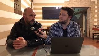 Scopriamo il Modena Fc - Intervista Simone Gozzi