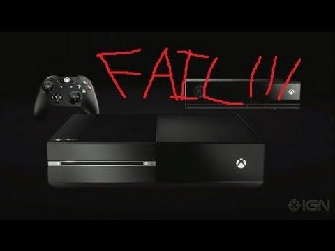 kornbeaner News 5.21.2013 – Xbox One REVEALED! (FAIL!)