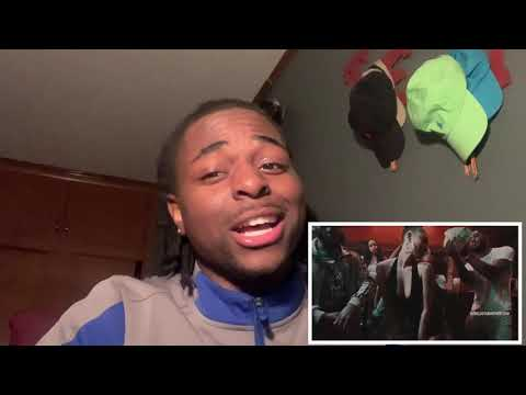"BandGang , Drego & Brno "" Molly Cyrus"" ( WSHH Exclusive - Official Music Video) Reaction!!!"