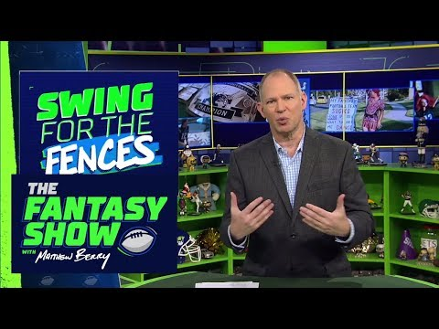 Week 15 could benefit 3 risky players | The Fantasy Show | ESPN
