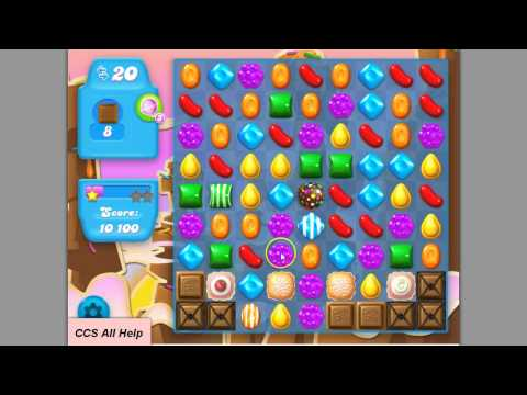 Gagner des vies candy crush soda