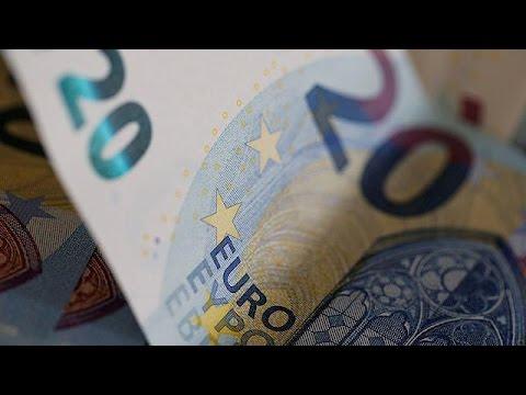 Επιβράδυνση του πληθωρισμού στην ευρωζώνη τον Μάρτιο – economy