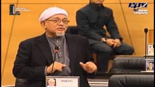 Marang Malaysia  City new picture : Parlimen Malaysia : YB Marang Membahaskan Usul