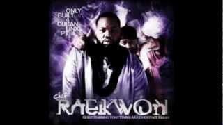 Raekwon - Black Mozart feat. RZA & Inspectah Deck (HD)