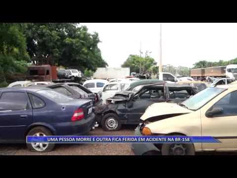 MINEIROS & REGIÃO | Acidentes de trânsito deixam feridos e mortos na região sudoeste
