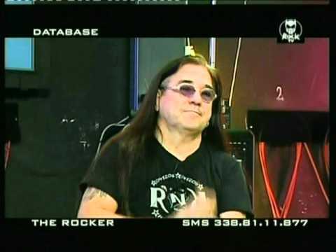 , title : 'The Rocker @ Database'