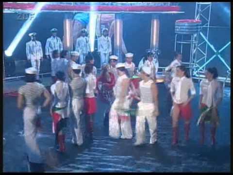 Randy Jones   Your Disco Needs You Kylie live At Wetten Dass)