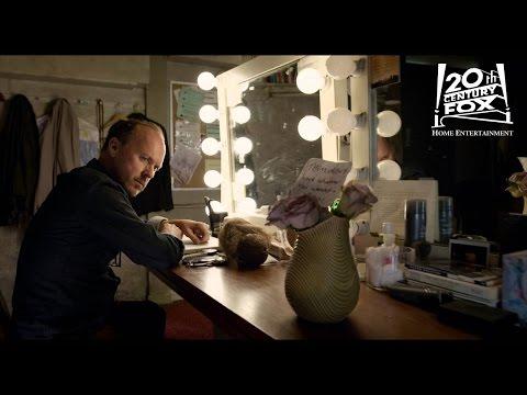 Birdman- Winner of 4 Academy Awards | Now on Blu-ray, DVD, and Digital HD | FOX Home Entertainment