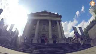Пранкеры с YouTube попали в тюрьму за «ограбление» Лондонской галереи
