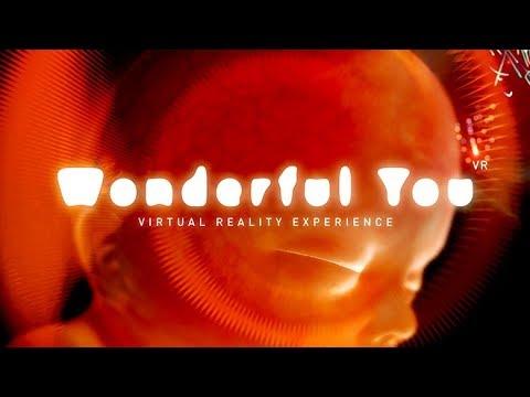 Wonderful You Trailer