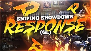 Leave a LIKE for our Sniping Showdown response! Hope you enjoy!○ Subscribe to TeamPsyQo: http://bit.ly/2mFL2ic Edited by...