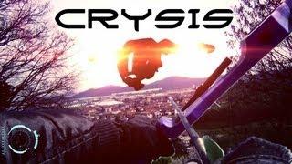 Video Crysis Badass - Machinima italiano live action movie ITA HD 1080p MP3, 3GP, MP4, WEBM, AVI, FLV Desember 2017