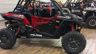 7. 2018 POLARIS RZR XP 1000 EPS P943029