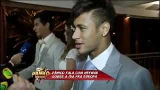 casamento do ganso: Impostor Invade Casamento De Ganso, Com Neymar Como Padrinho - Pânico Na Band 26