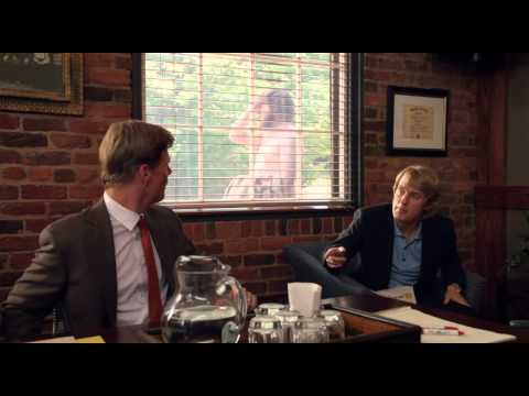 Are You Here Official Trailer #1 2014 Zach Galifianakis, Amy Poehler Movie HD 720p