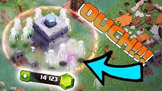 Video DON'T GO IN THERE!!! | GEMMED MAXED CRUSHER | Clash Of Clans MP3, 3GP, MP4, WEBM, AVI, FLV Mei 2017
