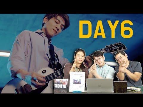 Video 데이식스(DAY6) 'Shoot Me' MV를 같이 본 연예부 기자들 download in MP3, 3GP, MP4, WEBM, AVI, FLV January 2017