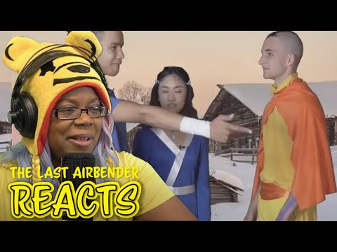 every episode of Avatar | The Last Airbender | BOOK 1 | anthpo | AyChristene Reacts