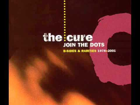 The Cure - World in my eyes lyrics