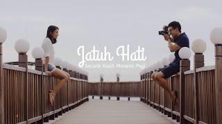 Raisa - Jatuh Hati (Music Cover In Movie) by eclat