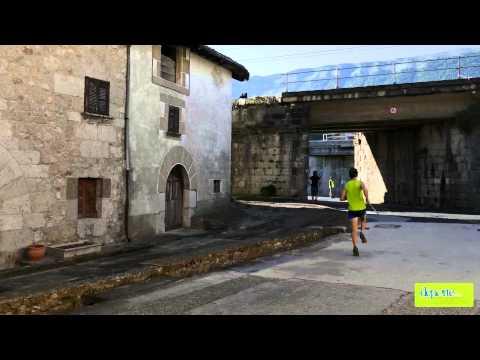 4K Km. Vertical San Donato