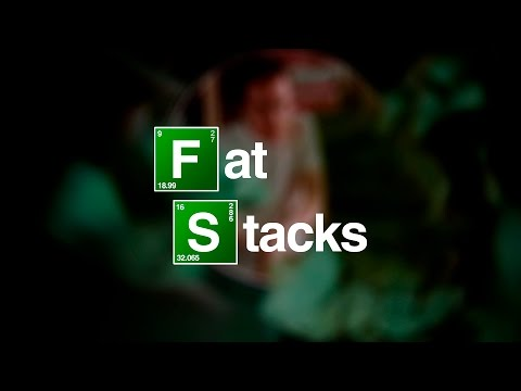 Fat Stacks A Musical Tribute to Breaking Bad That Uses the Characters  Own Words as