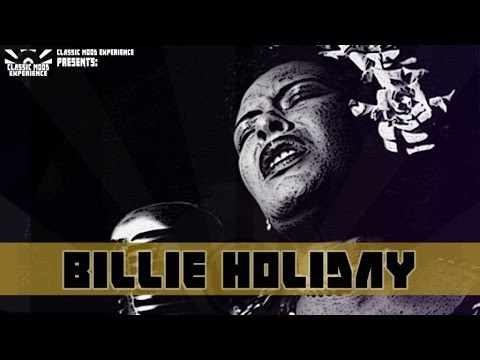 Billie Holiday - The Best Of (By Classic Mood Experience) - Jazz Music