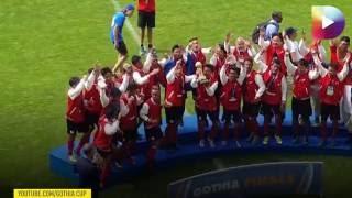 Video Pertama Dalam Sejarah, Sepakbola Indonesia Juara Dunia MP3, 3GP, MP4, WEBM, AVI, FLV Oktober 2017