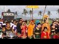 foto Video Terbaru Nyongkolan Di Pinggir Pantai Di Dusun Pengantap, Buwun mas, Sekotong