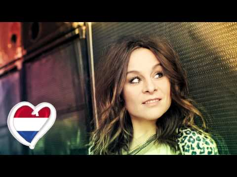 Along - Trijntje Oosterhuis - Walk Along - Official song representing the Netherlands in the Eurovision Song Contest 2015. STUDIO VERSION.