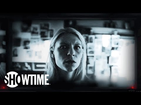 Homeland Season 5 (Promo 'They're Always Watching')