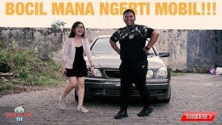 Video BOCIL Mana Ngerti Mobil (Dewi Boediono Toyota Aristo Vertex Edition) MP3, 3GP, MP4, WEBM, AVI, FLV Maret 2019
