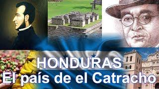Conozca las bondades y curiosidades de Honduras, el país de el Catracho. SUSCRIBETE http://bit.ly/2lhILub Te agradecemos tu preferencia y si te gustó el ...