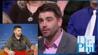Video Michael McCrudden Goes On The Dr. Phil Show | Before They Were Famous MP3, 3GP, MP4, WEBM, AVI, FLV Agustus 2018