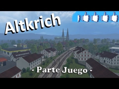 Altkirch in Alsace v3.0 Multifruit