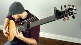 Video Learning the Theorbo MP3, 3GP, MP4, WEBM, AVI, FLV Maret 2019