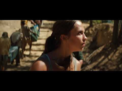 Tomb Raider - You Shouldn't Have Come Here Clip (ซับไทย)
