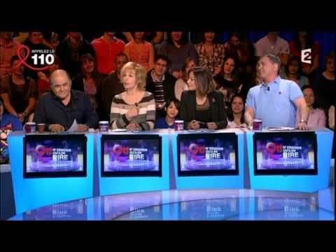 ONDAR HD - Enorme fail de Catherine Barma - 05/04/2013