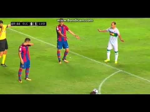 Bardi gol protiv Elce