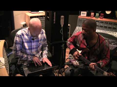 Eric Smith - Vortex Flanger TonePrint