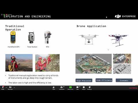 Oils and Gas Dealer course DJI