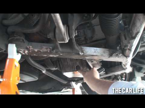 BMW Oil Change (E39) FCP Euro – #ProjectE39