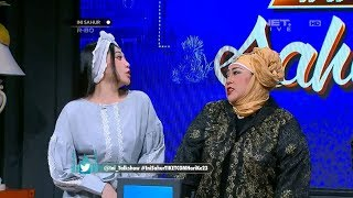 Video Via Vallen & Umi Menggoyang Ini Sahur - Ini Sahur 8 Juni 2018 (1/7) MP3, 3GP, MP4, WEBM, AVI, FLV Juni 2018
