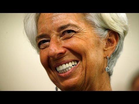 Αίγυπτος: Τριετές δάνειο ύψους 12 δισ. δολαρίων ενέκρινε το ΔΝΤ