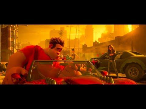 Disney's Wreck-It Ralph 2: Ralph Breaks The Internet | Unstoppable