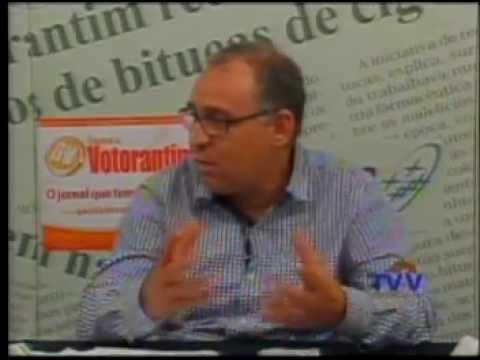 Debate dos fatos 0305-13 tv votorantim ivan teles