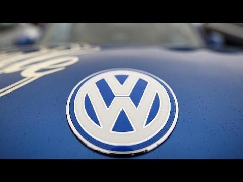 Σε εκ περιτροπής εργασία αναγκάζονται χιλιάδες εργαζόμενοι της Volkswagen – corporate